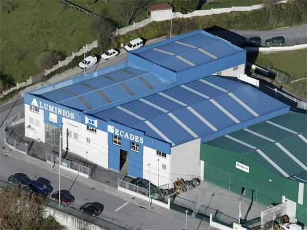 Asturias, Granda, Siero, Oviedo, Gijón, Aviles. Ventanas de aluminio